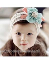 baby headbands uk gorgeous baby headbands with flowers browse our collection from