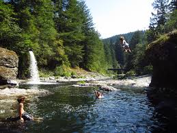 Washington wild swimming images The best places for wild swimming near santiago de compostela jpg