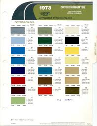 car paint color chart download shouted learn ml