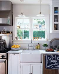How To Decorate A Kitchen 50 Small Kitchen Design Ideas Decorating Tiny Kitchens