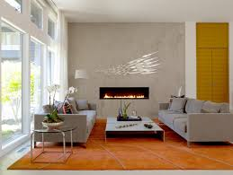 minimalist fireplace minimalist fireplace houzz