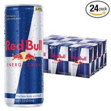 Side Effects Of Bull Energy Bull Energy Drink 8 4 Fl Oz Cans 6 Packs Of 4