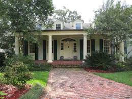 traditional style home traditional space with brick walkway u0026 colonial style home in