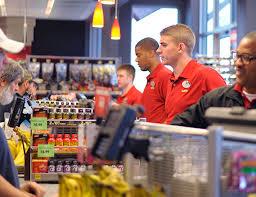 Convenience Store Floor Plans Quiktrip Convenience Store Profile 2016 Csp Daily News