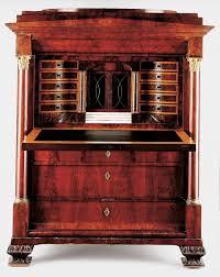 Chestnut Bookcase Charles L Venable Germanic Craftsmen And Furniture Design In