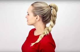 chignon séché comment cuisiner coiffures pour cheveux sales à réaliser entre deux shooings