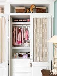 Cloth Closet Doors Kid Friendly Closet Ideas