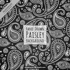 paisley vectors photos and psd files free download