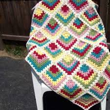 free pattern granny square afghan 46 easy crochet granny square patterns
