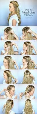 Sch Ste Kurzhaarfrisuren by Best 25 Prom Hair Tutorial Ideas On Updo Tutorial