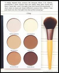 contour makeup kit ulta mugeek vidalondon