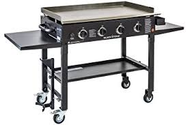black friday gas grill deals amazon com blackstone 36 inch outdoor flat top gas grill griddle