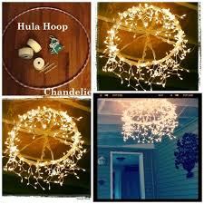how to put lights on a tree outside hula hoop chandelier outdoor lighting reception and wedding