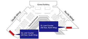 Narita Airport Floor Plan Narita International Airport Terminal 1 Wifi Hire Com