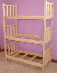 Woodworking Plans For Doll Bunk Beds by How To Make A Wooden Doll Couch And Chair Lowes Doll Food And