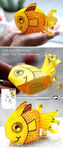the golden fish and the three wishes education pinterest