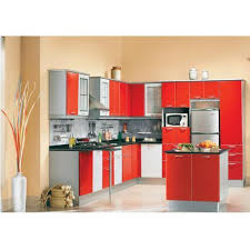 godrej kitchen interiors godrej modular kitchens manufacturer from aligarh