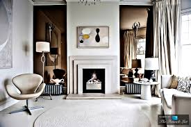 home decor styles list park avenue residence u2013 london england uk u2013 photo gallery the