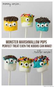 best 25 monster party foods ideas on pinterest monster themed