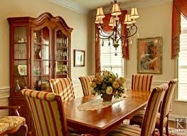new dining room drapes with traditional formal dining room full