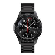 huawei classic bracelet images Gear s3 huawei classic 2 bands elobeth for samsung gear s3 jpg