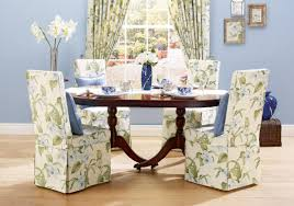 stunning dining room chair cover contemporary home design ideas