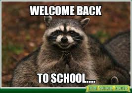 Back To School Meme - 27 hilarious back to school memes for teachers