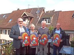 Hieber Bad Krozingen Adventskalender Des Lions Clubs Südbadisches Medienhaus