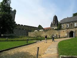 Burg Bad Bentheim Oldenzaal Bad Bentheim