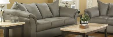 signature design by ashley madeline sofa don t sit on this deal ashley sofa and loveseat only 574 delivered