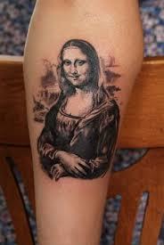 10 claude monet impression sunrise 20 awesome tattoos of