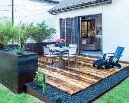 Backyard Decks And Patios Ideas Gorgeous Wood Deck Patio Ideas 1000 Ideas About Wood Patio On