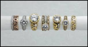 Native American Wedding Rings by Wedding And Commitment