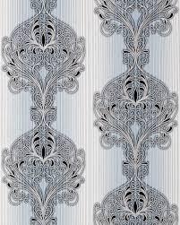 3d barock tapete edem 096 26 tapete damask prunkvolle ornament