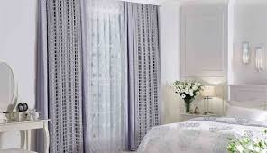 decor mesmerize contemporary window treatment ideas fabric