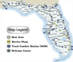 rest area finder florida department of transportation office of maintenance rest