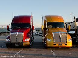 2017 kenworth t700 kenworth t700 u0026 t680 mid america trucking show 2012 aaronk