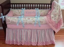 Custom Girls Bedding by 150 Best Baby Bedding Sets Images On Pinterest Bedding