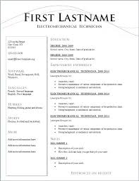 professional resume template microsoft word free resume templates for word 2010 medicina bg info