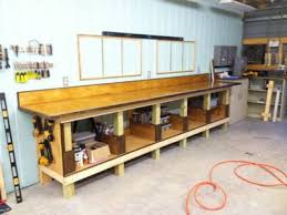 work bench tops treenovation tricked out woodworking bench tops