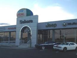 dealer dodge ram chrysler jeep dodge ram car dealership in las vegas nv