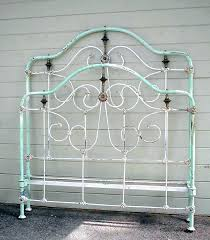 queen size iron bed frame full image for metal bed frames queen