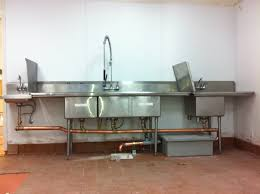 Grease Trap For Kitchen Sink Kitchen Repipe Waste Water Grease Trap Concord Yelp