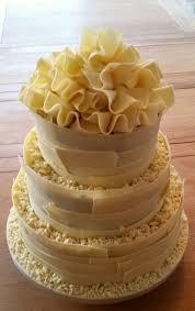 simply ganache wedding cake prices