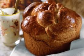russian easter bread kulich recipe epicurious com