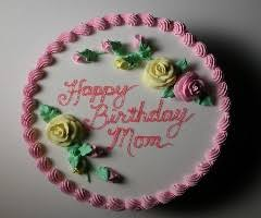 cakes by dairy queen happy birthday mom cakes
