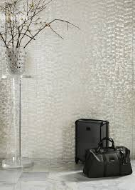 decor u0026 tips modern bathroom with mother of pearl mosaic tile for