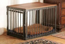 Dog Crate Furniture Bench Morris L