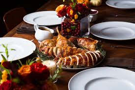 the ultimate thanksgiving timeline tasting table