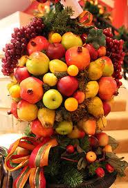 edible fruit centerpieces fruit centerpiece christmas decorations fruit